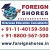 Foreign Shores